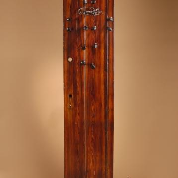 Doorway to God's Room-Mild Steel-dpEtlingerArt.com