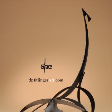 Scorpion-Mild Steel-dpEtlingerArt.com